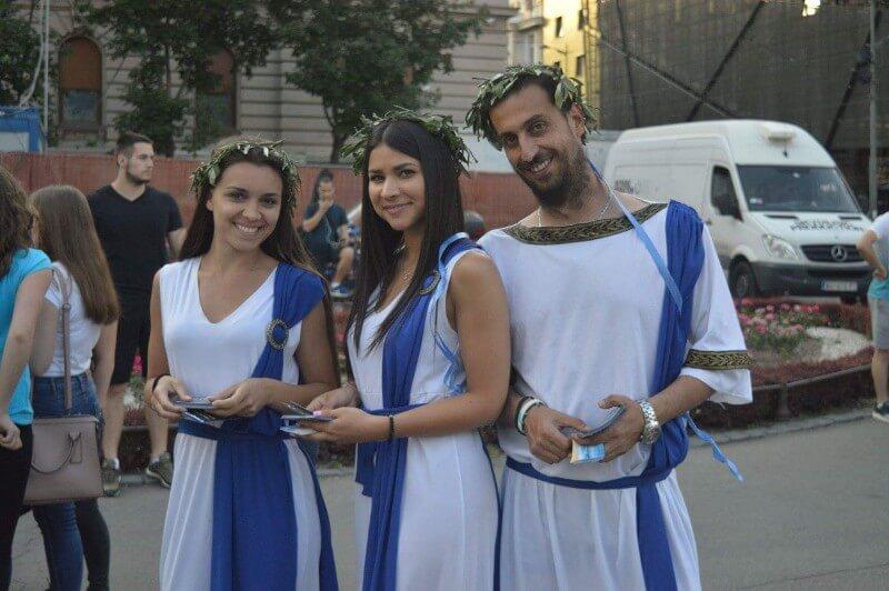 cetvrti grcki vikend u beogradu 2019 header grckaisrbija