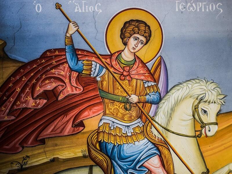 sveti velikomučenik georgije đurđevdan header grckaisrbija