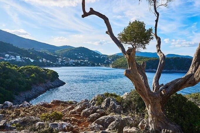 itaka grčko ostrvo za aktivan odmor 1 grckaisrbija