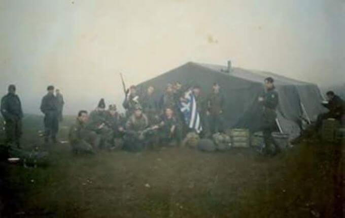 ja nisam heroj heroji su moja braća ubijena u ratu 2 grckaisrbija