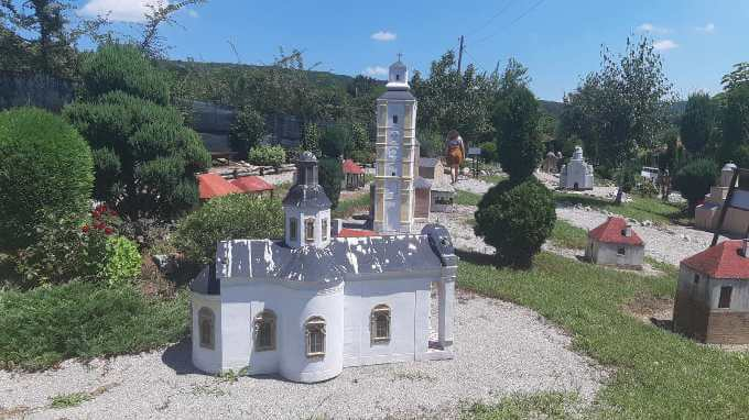 park maketa despotovac 2 grckaisrbija