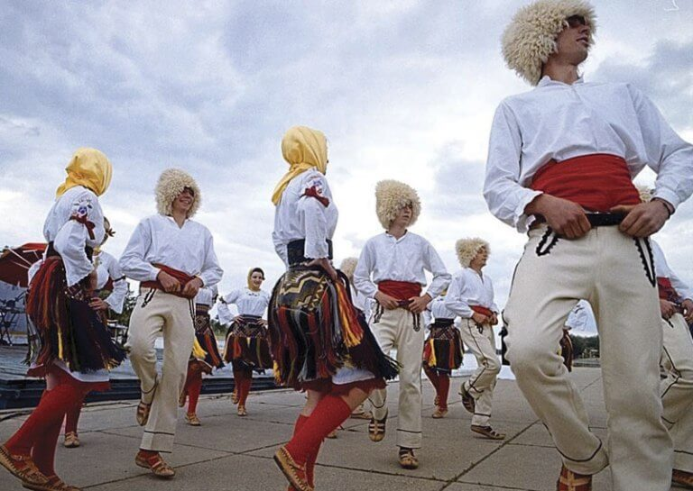 vlasi autohtoni narod balkana 2 grckaisrbija