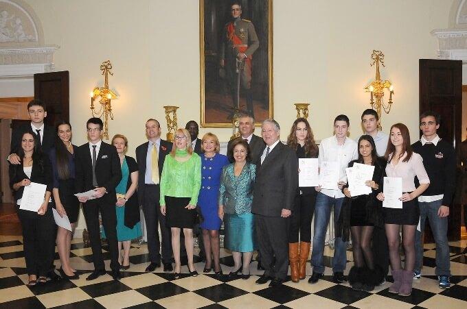 program vojvode od edinburga u srbiji 2 grckaisrbija