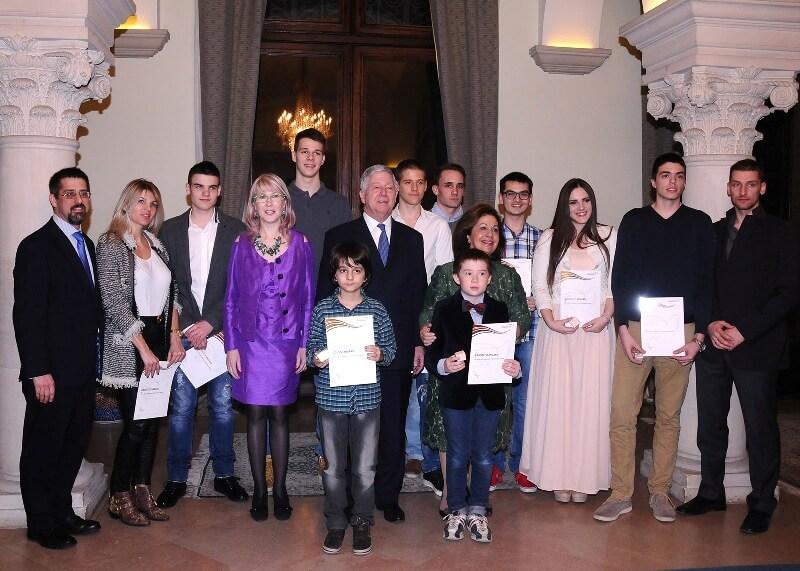 program vojvode od edinburga u srbiji header grckaisrbija