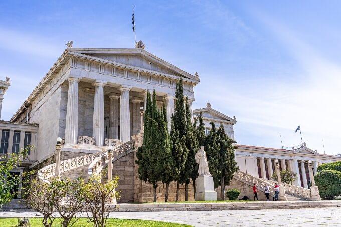 jacanje mostova izmedju grckih univerziteta i dijaspore 1 grckaisrbija