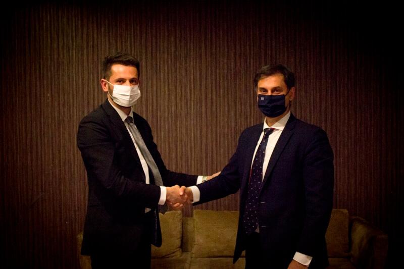sastanak predsednika gsgs sa ministrom turizma grčke header grckaisrbija