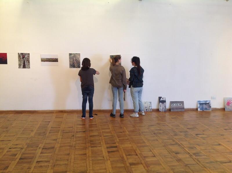 Klub fotografije u BIS-u header grckaisrbija